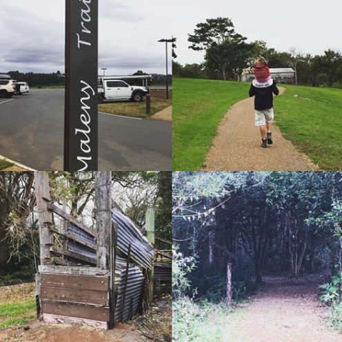 maleny trail